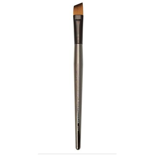Pincel angular (chanfrado) 5/8 linha zen