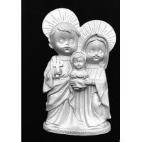 SAGRADA FAMILIA BABY 8 X 14,5 CM..