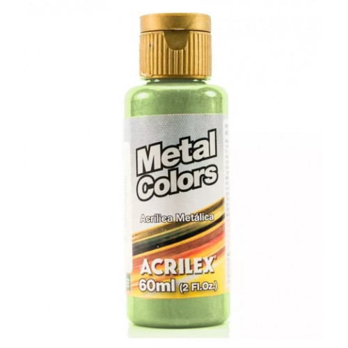 Tinta Metal Colors - Verde Musgo