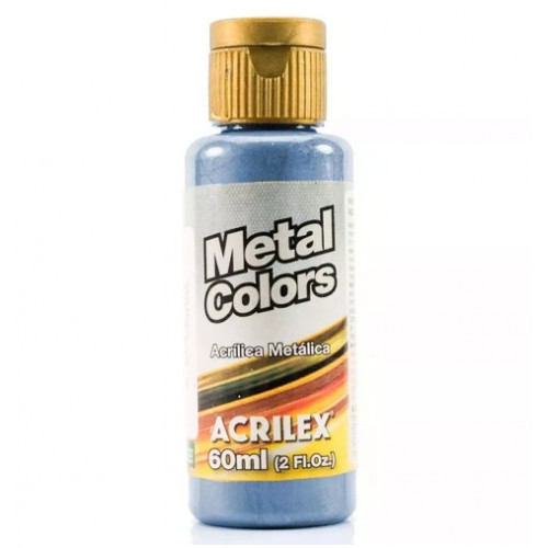 Tinta Metal Colors - Azul Mar