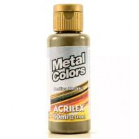 Tinta Metal Colors - Bronze..