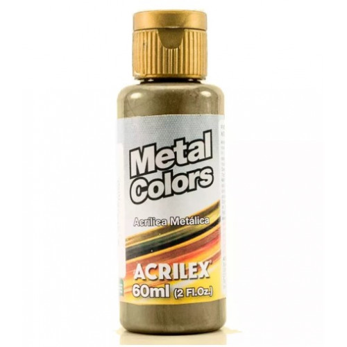 Tinta Metal Colors - Bronze