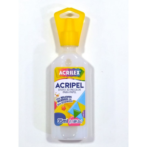 ACRIPEL RELEVO INCOLOR 35ML