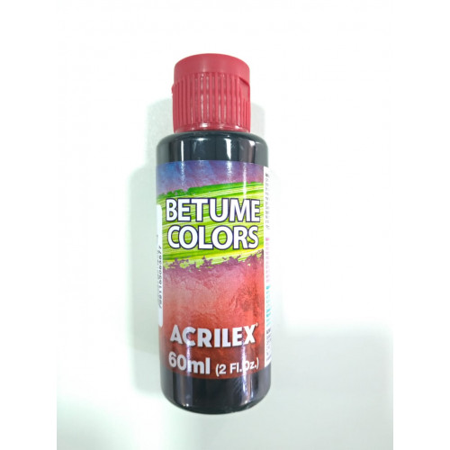 BETUME COLOURS 60ML - Black Green