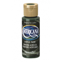 Tinta Decoart Americana Evergreen