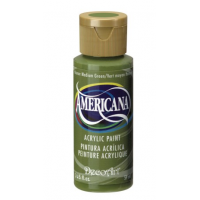 Tinta Decoart Americana Hauser Medium Green