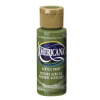 Tinta Decoart Americana Hauser Medium Green