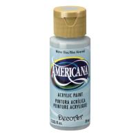 Tinta Decoart Americana Winter Blue
