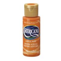Tinta Decoart Americana Canyon Orange