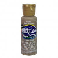 Tinta Decoart Americana Pebble
