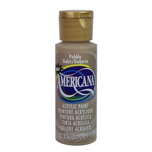 Tinta Decoart Americana Pebble