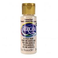 Tinta Decoart Americana Natural Buff