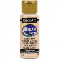 Tinta Decoart Americana Sugared Peach