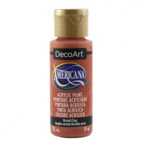 Tinta Decoart Americana Dried Clay