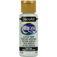 Tinta Decoart Americana Light Sage..