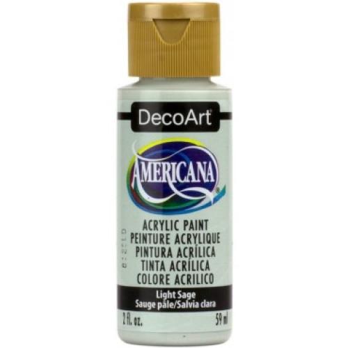 Tinta Decoart Americana Light Sage