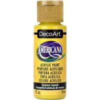 Tinta Decoart Americana Summer Squash