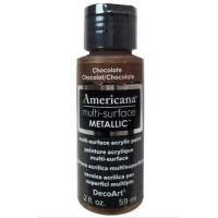 Tinta Multi-Surface Americana Chocolate
