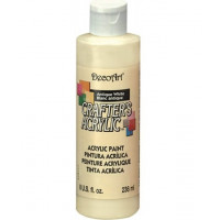 Tinta Decoart Crafters Antique White 236ML