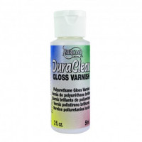 Verniz Brilhante a Base D'água Duraclear Decoart - 59 ml