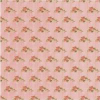 papel rosas e arabescos 180g dupla face ..