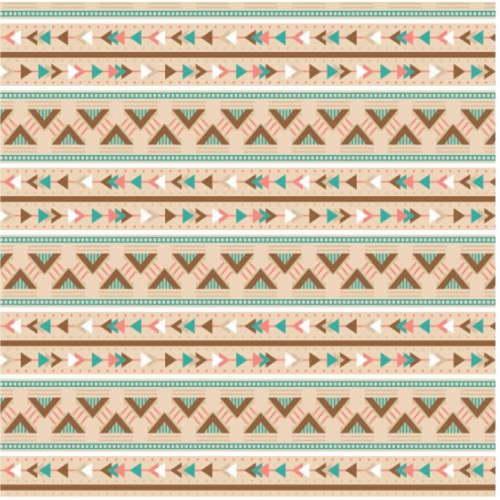 papel tribal 6 - 180g dupla face 30.5x30.5