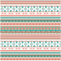 papel tribal 7 - 180g dupla face 30.5x30..