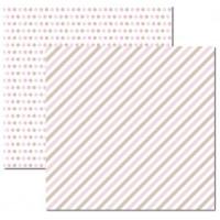 Papel Básico 5 - 180g Dupla Face 30.5x30.5