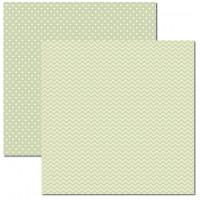 Papel Básico 8 - 180g Dupla Face 30.5x30.5