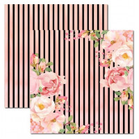 Papel Chanel 7 - 180g Dupla Face 30.5x30..