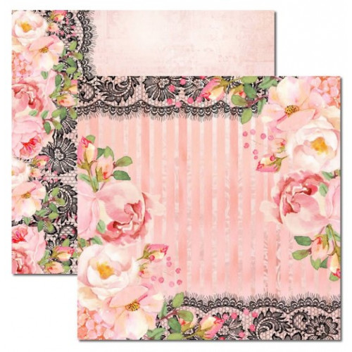 Papel Chanel 9 - 180g Dupla Face 30.5x30.5