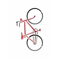 stencil bicicleta - 13x17