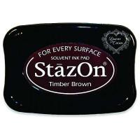 CARIMBEIRA STAZON TIMBER BROWN..