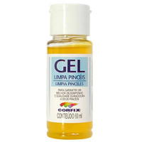GEL LIMPA PINCEIS 60ML..