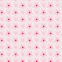 Guardanapo Hearts and Hearts Pink - 2 un..