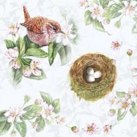 Guardanapo Watching Nest - 2 unid..