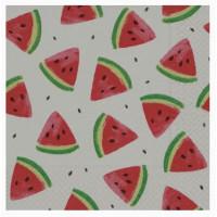 Guardanapo Melon Pieces - 2 unid..