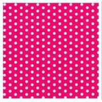 guardanapo bolas pink - 2 unid