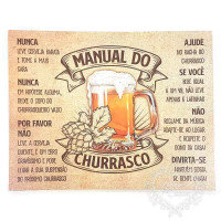 DECOR HOME - Manual do Churrasco ..
