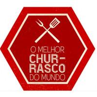 DECOR HOME - O melhor churrasco do mundo..