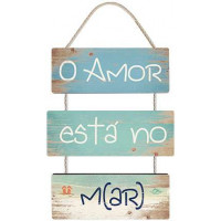 DECOR HOME - O Amor está no M(ar)..