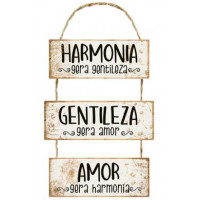 DECOR HOME - Harmonia Gera Gentileza...