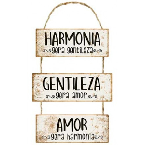 DECOR HOME - Harmonia Gera Gentileza...