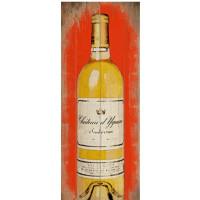 DECOR HOME  - Garrafa Vinho Branco ..
