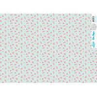 Slim Paper Decoupage - ESTAMPA DE ROSAS ..