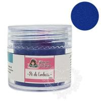 Pó para emboss Azul Loucas por Caixas - 20ml