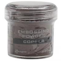Pó para embossing Copper - cobre..