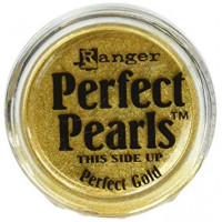 PERFECT PEARLS PIGMENTO - OURO