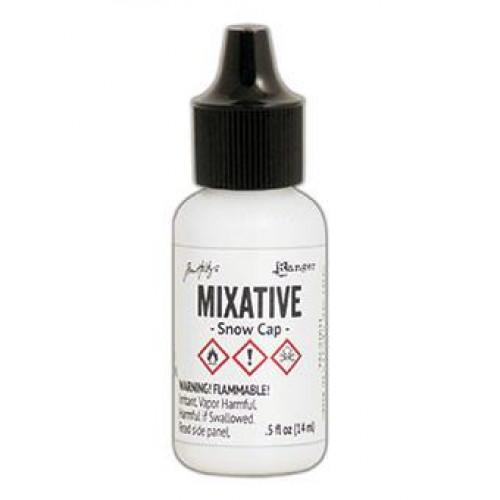 Mixative - Snow Cap