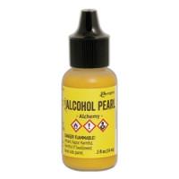 Tinta alcool perolada - Alchemy